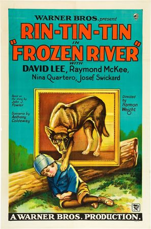 Frozen River - Movie Poster (thumbnail)