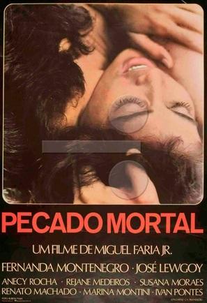 Pecado Mortal