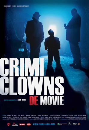 Crimi Clowns de Movie