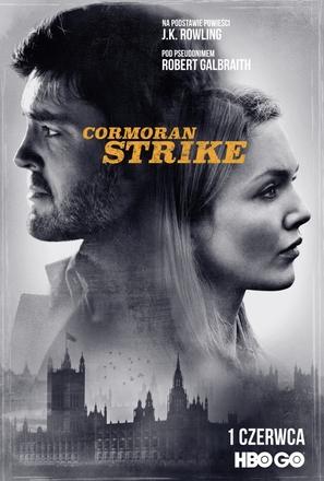 """Strike"" - Polish Movie Poster (thumbnail)"