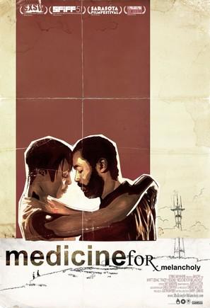 Medicine for Melancholy - Movie Poster (thumbnail)