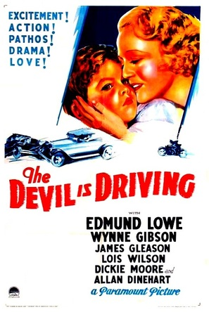 The Devil Is Driving