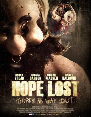 Hope Lost - Movie Poster (thumbnail)