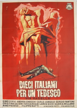Dieci italiani per un tedesco (Via Rasella)
