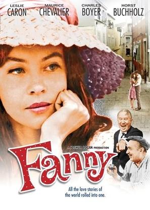 Fanny - Movie Cover (thumbnail)