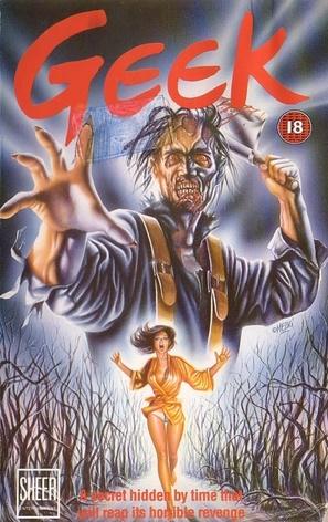 Backwoods - British Movie Cover (thumbnail)