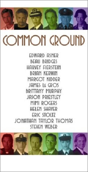 Common Ground - Movie Cover (thumbnail)