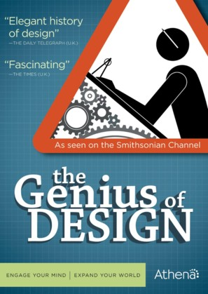 """The Genius of Design"" - Movie Cover (thumbnail)"