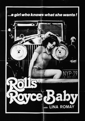 Rolls-Royce Baby - Movie Poster (thumbnail)