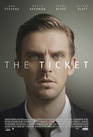 The Ticket - Movie Poster (thumbnail)