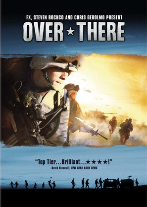 """""""Over There"""" - Movie Poster (thumbnail)"""