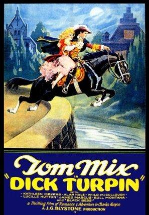 Dick Turpin - Movie Poster (thumbnail)