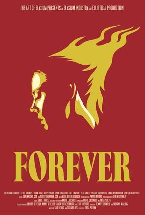 Forever - Movie Poster (thumbnail)