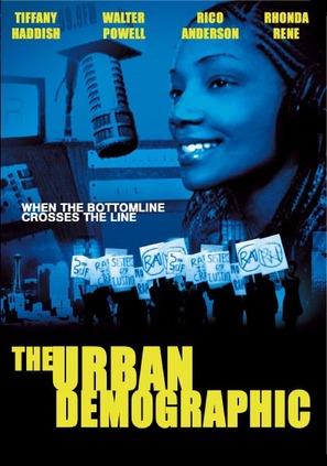 The Urban Demographic - Movie Cover (thumbnail)