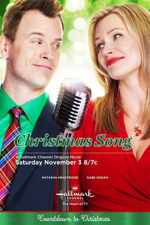 A Christmas Song - Movie Poster (thumbnail)