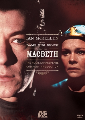 A Performance of Macbeth - Movie Cover (thumbnail)