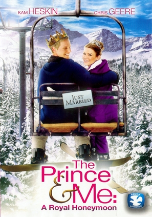 The Prince & Me 3: A Royal Honeymoon - Movie Cover (thumbnail)