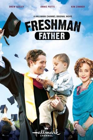 Freshman Father - Movie Poster (thumbnail)