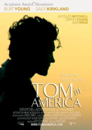 Tom in America - Movie Poster (thumbnail)