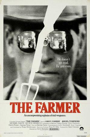 The Farmer - Movie Poster (thumbnail)