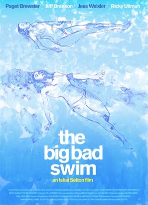 The Big Bad Swim - poster (thumbnail)