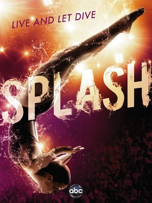 """Splash"" - Movie Poster (thumbnail)"