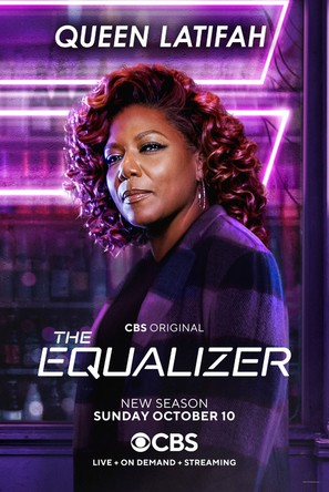 """""""The Equalizer"""""""