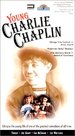 """Young Charlie Chaplin"""