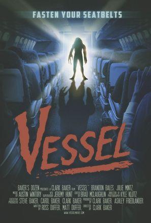 Vessel - Movie Poster (thumbnail)
