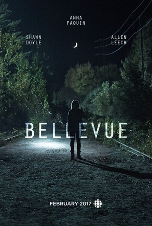 """Bellevue"" - Canadian Movie Poster (thumbnail)"