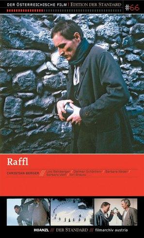 Raffl - Austrian Movie Cover (thumbnail)