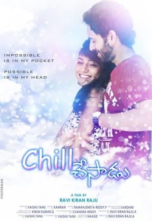 Chill Chesadu