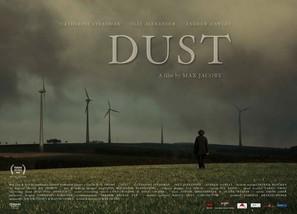 Dust - Movie Poster (thumbnail)
