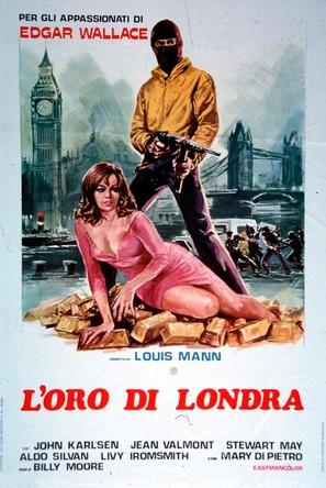 L'oro di Londra