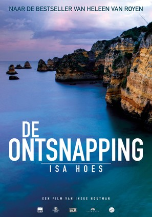 De Ontsnapping - Dutch Movie Poster (thumbnail)