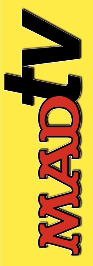 """Mad TV"" - Logo (thumbnail)"