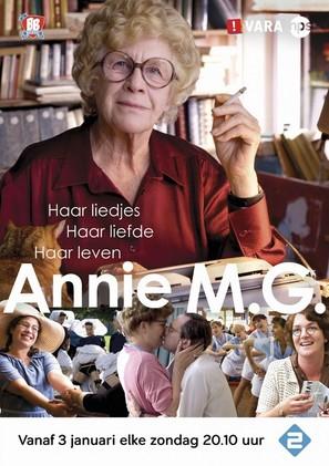"""""""Annie MG"""" - Movie Poster (thumbnail)"""