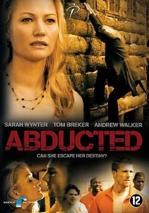 Abducted: Fugitive for Love - Dutch Movie Cover (thumbnail)