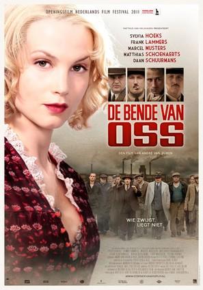 De Bende van Oss - Dutch Movie Poster (thumbnail)