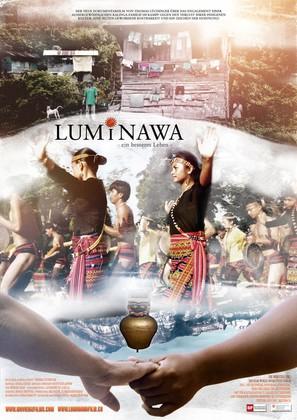 Luminawa - Swiss Movie Poster (thumbnail)