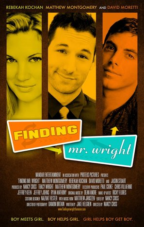 Finding Mr. Wright - Movie Poster (thumbnail)