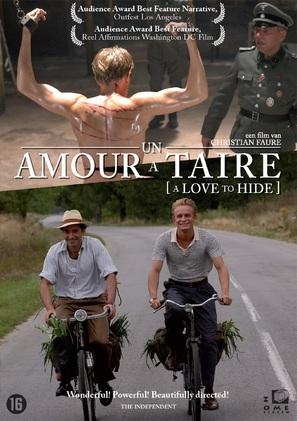 Un amour à taire - Dutch Movie Cover (thumbnail)
