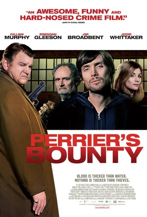 Perrier's Bounty - Movie Poster (thumbnail)