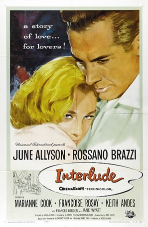 Interlude - Movie Poster (thumbnail)