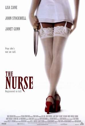 The Nurse - Movie Poster (thumbnail)