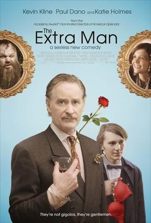 The Extra Man - Movie Poster (thumbnail)