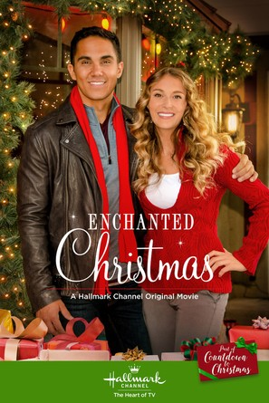 Enchanted Christmas - Movie Poster (thumbnail)
