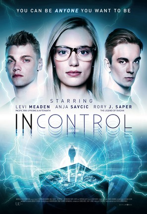 Incontrol - Canadian Movie Poster (thumbnail)