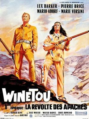 Winnetou - 1. Teil