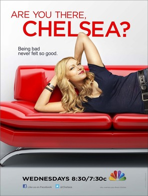 """Are You There, Chelsea?"""